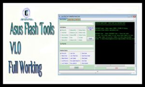 Asus Flash Latest Tool Full Working Free Download