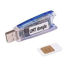 UMTPro - QcFire