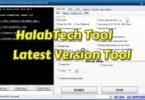 HalabTech Tool Latest Version Tool