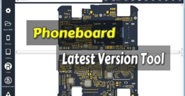 Phoneboard Latest Version Tool