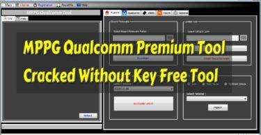 MPPG Qualcomm Premium Fully Activate Tool