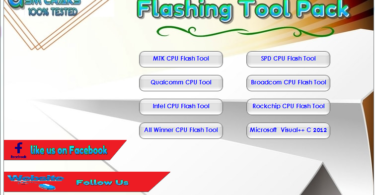 Gsm Crack Flashing Pack | Huawei | Vivo | Oppo | Flash Tool