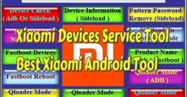 Download Xiaomi Devices Services Tool