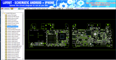 DZkJ Phone Repair Schematic & Diagram Tool