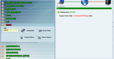 OSSClient v8.6 Latest Cracked Free Tool