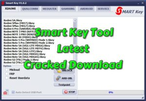 Smart Key Tool 1.0.2 Cracked Tool