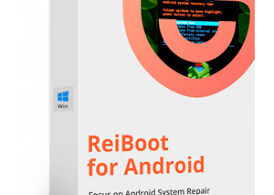 Tenorshare ReiBoot Enter & Exit Fastboot, Recovery And Download Mode for Android Tool
