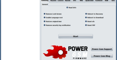 Power Gsm Samsung Huawei Lenovo Xiaomi And Htc Tool