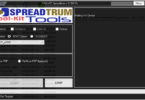 All SPD Spreadtrum Cpu Frp Reset Tool Free Download