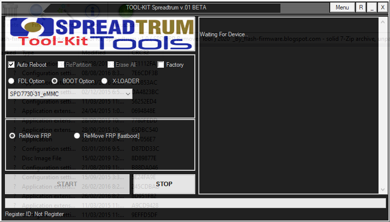 Spreadtrum Cpu Unlock And Flash Tool Crack