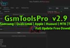 Gsm Tool Pro Samsung/ Huawei/ Mtk/ Qualcomm/ Apple Tool