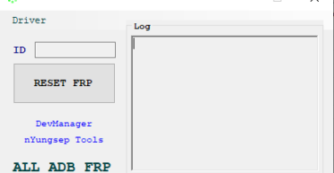 All Mobile ADB FRP Tool Free Download All Models Support