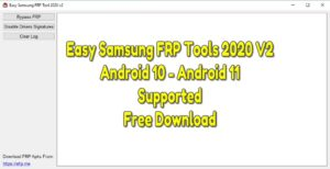 Samsung Frp Tool Download For Pc