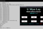 OPPO MTK TOOL U.M.L One-Click Userlock Remove Tool