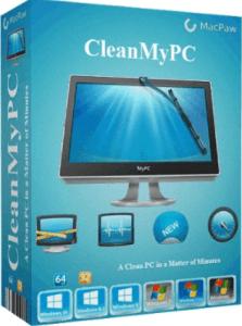 MyCleanPC License Key Free Download