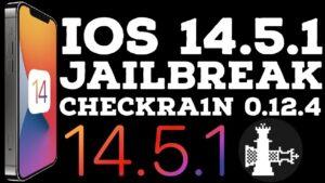 New Checkra1n 0.12.4 Windows Checkra1n Windows Jailbreak