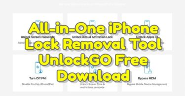All I Phone Lock Removal Tool - Only Download Unlock For Mac Free Download (1)