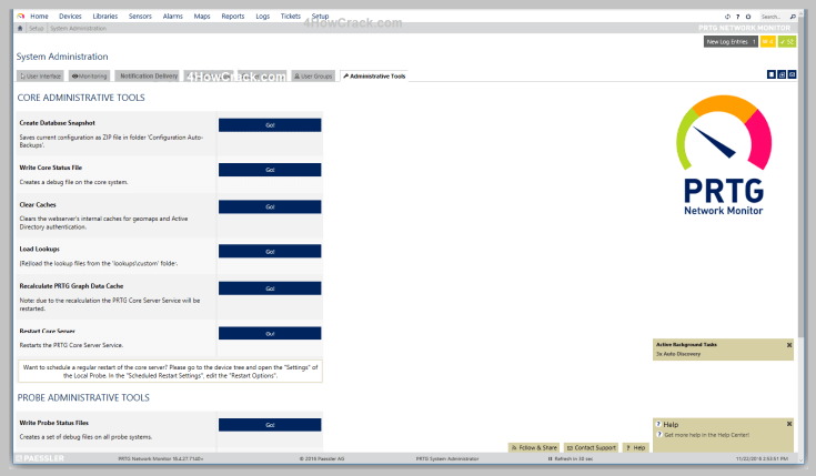 PRTG-Network-Monitor-License-Key