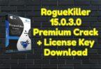 RogueKiller 15.0.3.0 Premium Crack + License Key Download