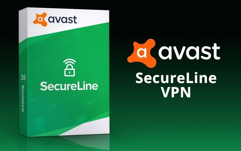 Avast SecureLine VPN 5.6.4982 License Latest Key Free Download