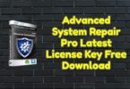 Advanced System Repair Pro Latest 1.9.6.2 + License Key Free Download