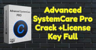 Advanced SystemCare Pro Crack 14.4.0.277 +License Key Full