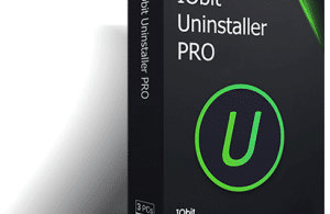 IObit Uninstaller Pro Latest Crack 10.6.0.6 With Key Download