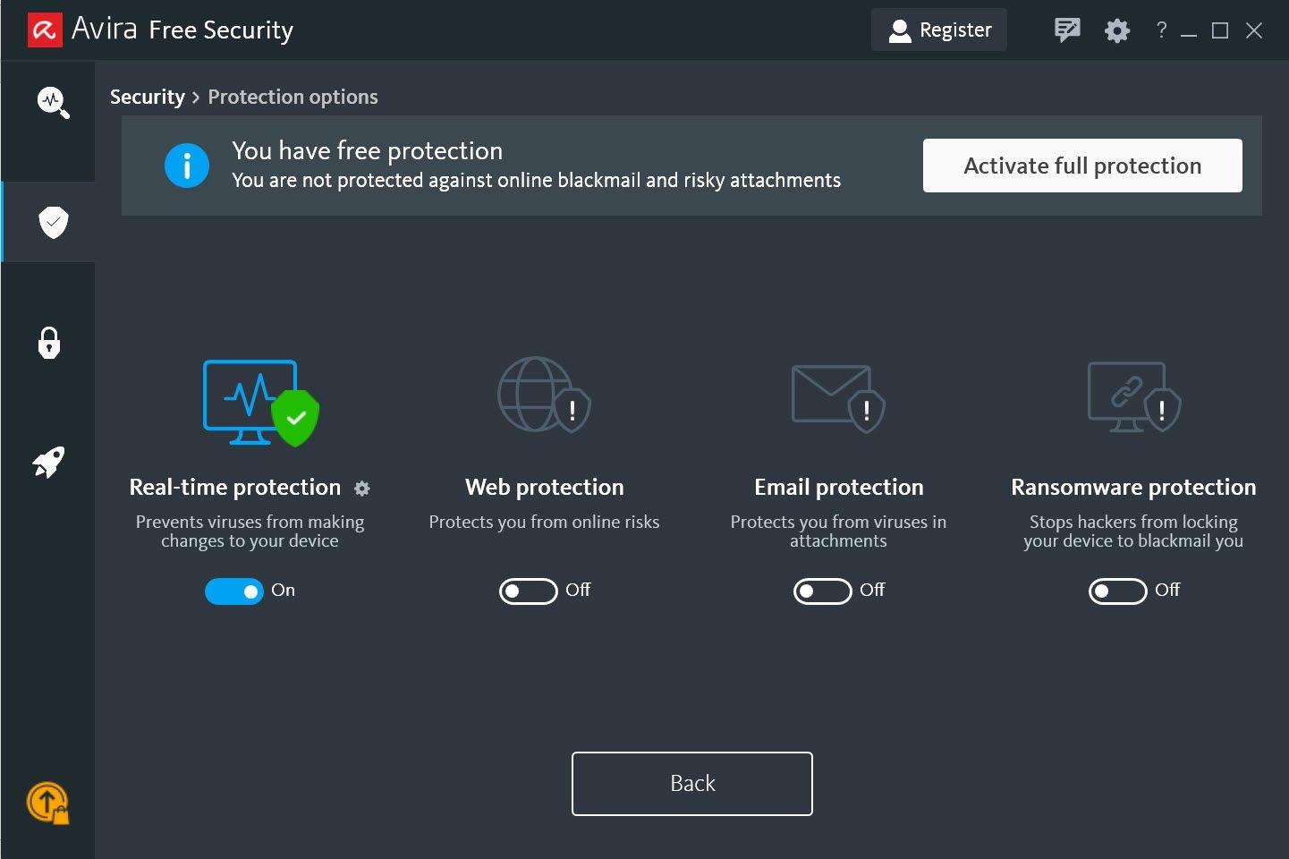 Free Avira Antivirus Pro Latest Crack 2021 + Activation Code