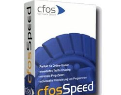 cFosSpeed 12.00 Build 2512 Full Latest Crack + Serial Key Free Download