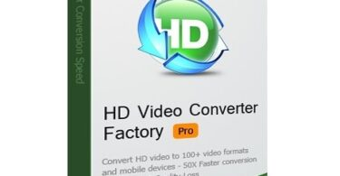 HD Video Converter Factory Pro Latest Crack Free Download