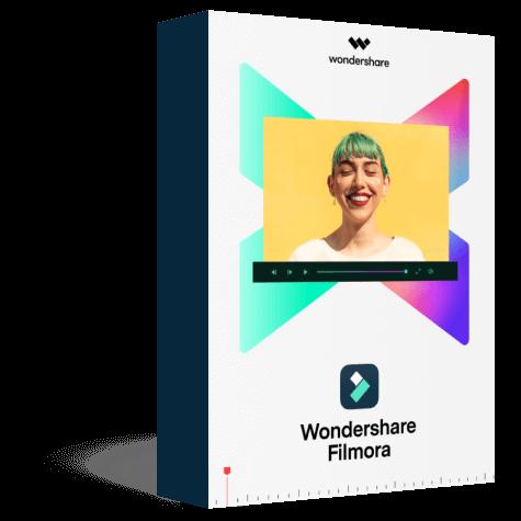 Wondershare Filmora Latest Crack 10.5.2.4 With Key Download