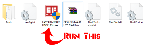 EASY FIRMWARE HTC FLASH TOOL FREE DOWNLOAD 1