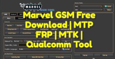 Marvel-GSM-Free-Download-MTP-FRP-MTK-Qualcomm-Tool