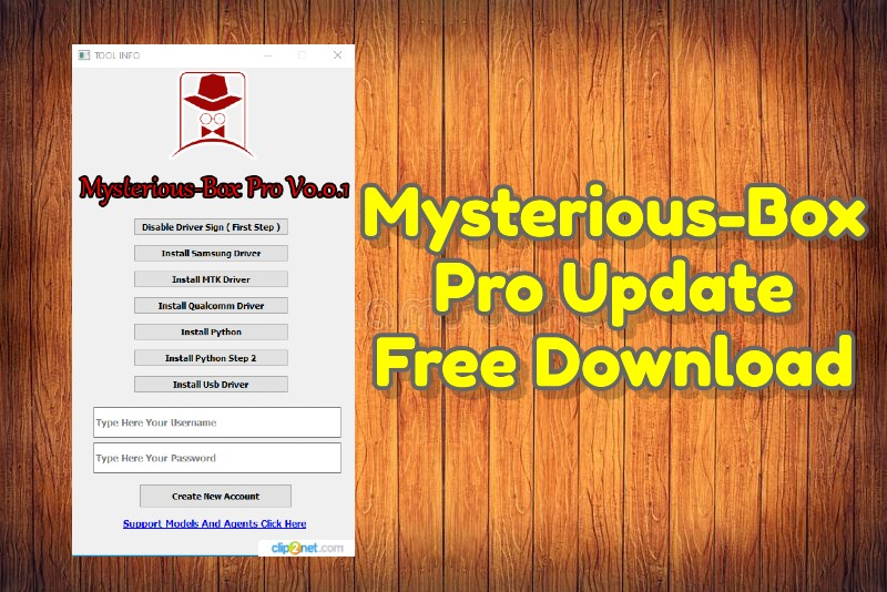 Mysterious-Box Pro V0.0.3 Update Free Download