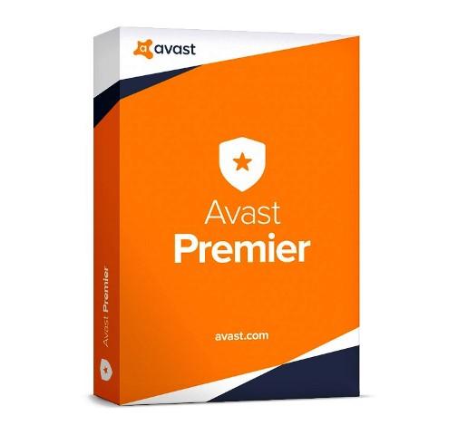 Avast Premium Security License Key