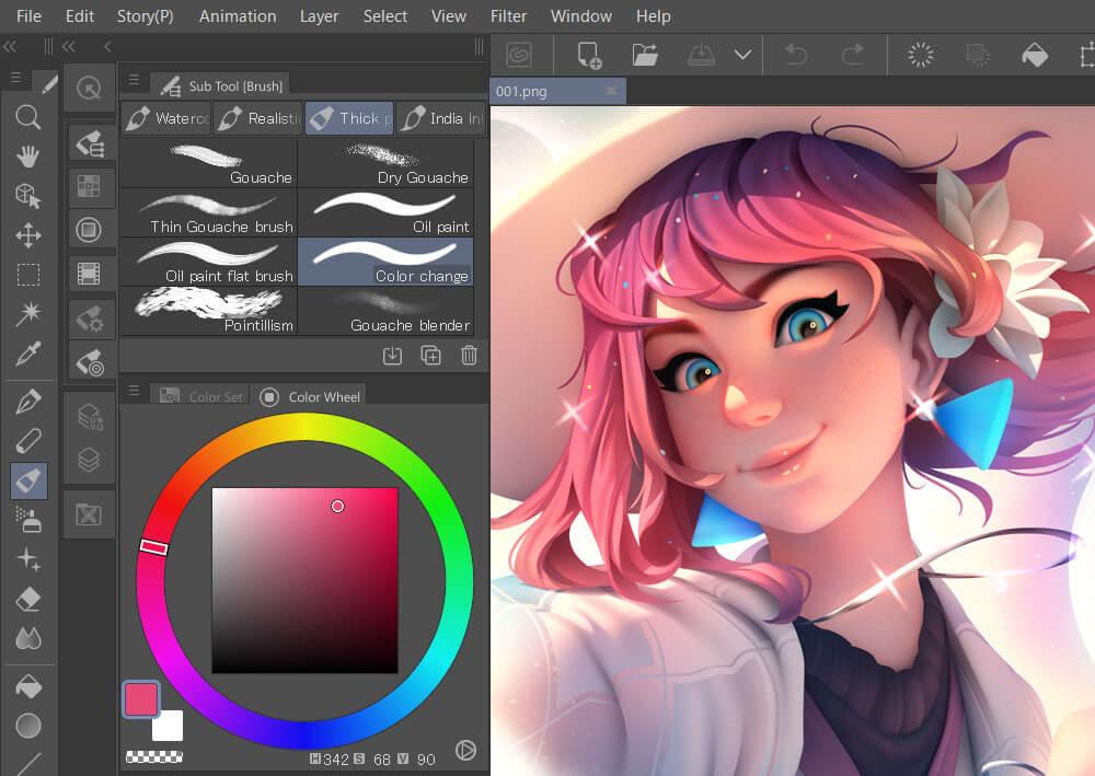 Clip-Studio-Paint-EX-1.9.7-Crack-Keygen-2020-Download