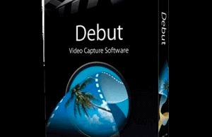 Debut Video Capture Pro Crack