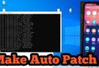 Samsung-Auto-Patch-Make